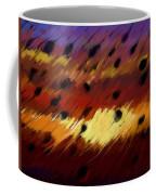 Clear Strokes Coffee Mug