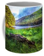 Clear Waters Of Glendalough Coffee Mug