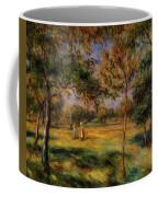 Clearing 1895 Coffee Mug