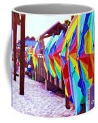 Clearwater Beach Pier 60 Coffee Mug