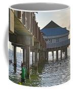Clearwater Beach Pier Coffee Mug
