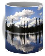 Clearwater Reflections Coffee Mug