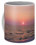 Clearwater Sunset Coffee Mug