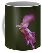 Clematis Breeze Coffee Mug