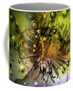 Clematis Magic Coffee Mug
