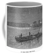 Clemens: Tom Sawyer Coffee Mug by Granger