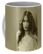 Cleo De Merode Coffee Mug