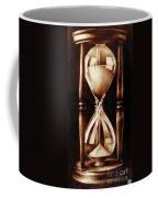 Clessidra Coffee Mug