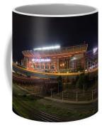 First Energy Stadium Coffee Mug