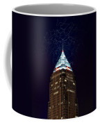 Cleveland Key Building With Electricity Coffee Mug
