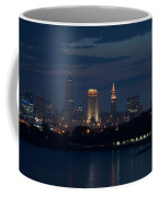 Cleveland Reflections Coffee Mug