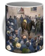 Clever Hans, 1904 Coffee Mug