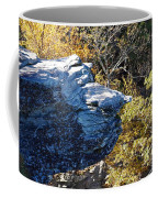 Cliff Face Coffee Mug