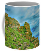 Cliff #h0 Coffee Mug