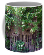 Cliff Side North Shore Kauai Hawaii Coffee Mug