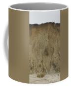 Cliff Trees Coffee Mug