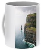 Cliffs Coffee Mug