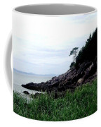 Cliffside II Coffee Mug