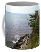 Cliffwalk Newport Coffee Mug