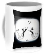 No Water, No Life Coffee Mug