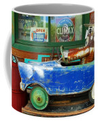 Climax Coffee Mug