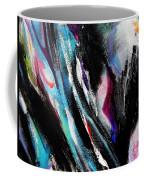 Climb Coffee Mug