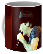 Clint Black-0840 Coffee Mug