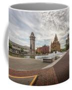 Clinton Square Coffee Mug