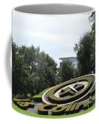 Clock In Los Colinas  Coffee Mug