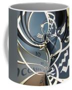 Clockface 14 Coffee Mug