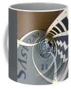 Clockface 6 Coffee Mug