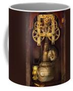Clockmaker - The Mechanism  Coffee Mug