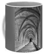 Cloister Galleries Coffee Mug
