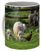 Close Encounter Of The Third Kind Coffee Mug
