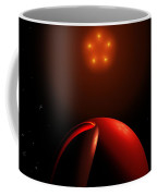 Close Encounters II Coffee Mug