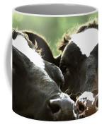 Close Moos Coffee Mug