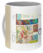 Close To Water 4 Coffee Mug