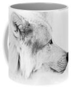 Close Up Encounter Coffee Mug