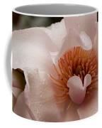 Close-up Of Pink Ladies Flowers Coffee Mug