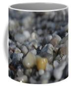 Close Up Of Rocks Coffee Mug