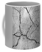 Close Up Of Tree Trunk Coffee Mug
