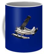 Close Up  Vh-swb Coffee Mug