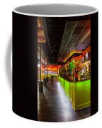Closed Coffee Mug