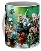 Closer And Closer Coffee Mug