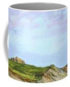 Closer To The Edge Coffee Mug