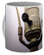 Closeup Lampswitch Coffee Mug