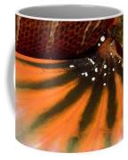 Closeup Of The Colorful Surface Coffee Mug