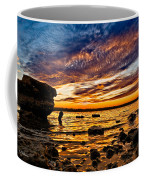 Closing Colors Coffee Mug