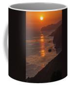 Closing Moment Coffee Mug