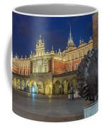 Cloth Hall Coffee Mug